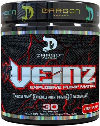 Mr. Veinz (225 гр)