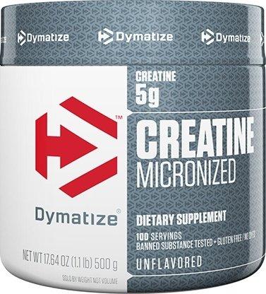 Creatine  Micronized (500 гр)