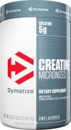 Creatine Monohydrate Micronized (1000 гр)