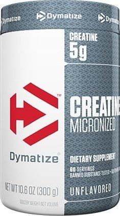 Creatine Monohydrate Micronized (300 гр)