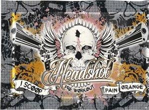 Headshot 1 serv (15 гр)
