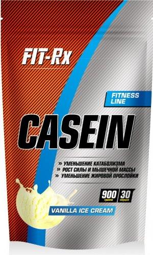 Casein (Ванильное мороженое, 900 гр)