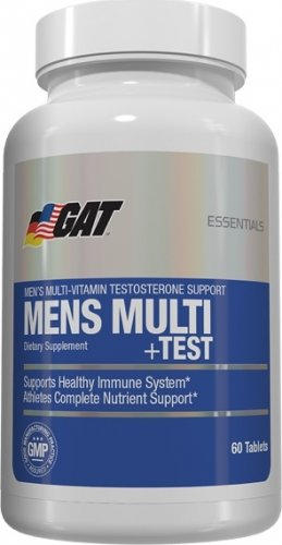 Mens Multi+Test (60 таб)