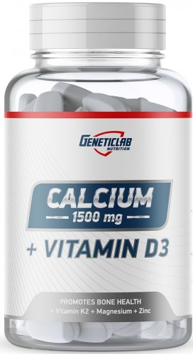 Calcium+D3 (90 капс)