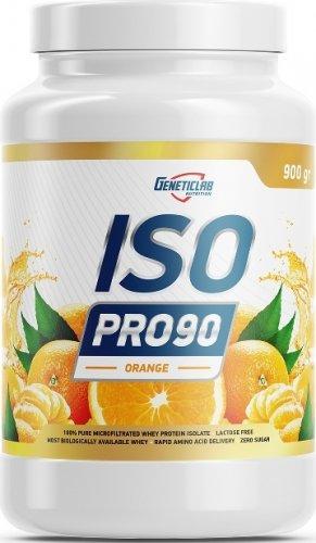ISO PRO 90 (Апельсин, 900 гр)