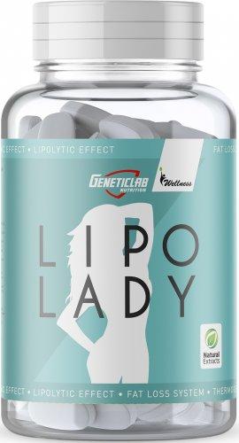Lipo Lady (120 капс)