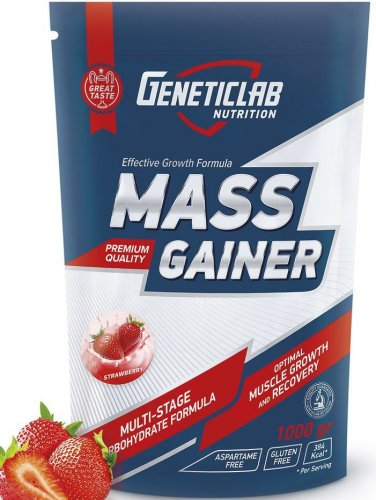 Mass Gainer (Печенье, 3000 гр)