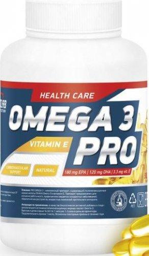 Omega-3 Pro (90 капс)
