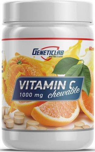 Vitamin C (60 капс)