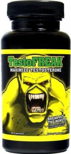TestoFREAK (60 капс)