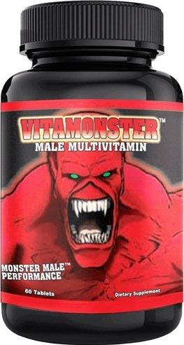 Vitamonster (60 таб)