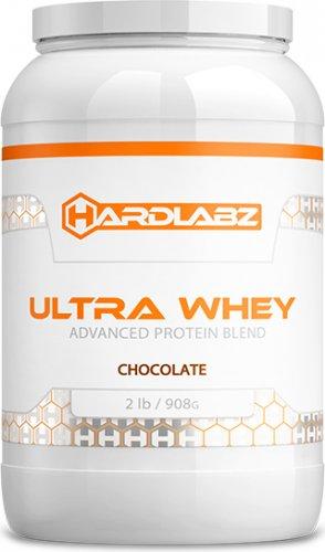 Ultra Whey (Ваниль, 1350 гр)