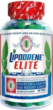 Lipodrene Elite (90 таб)