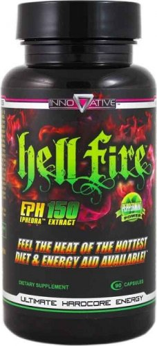 Hellfire EPH 150 (90 капс)