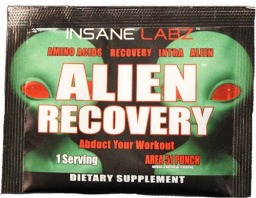 Alien Recovery 1 serv