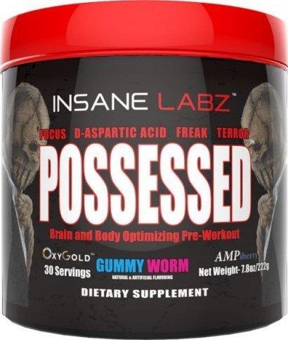Possessed (Мармелад, 222 гр)