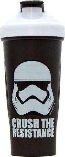 Шейкер Star wars Storm Trooper (Черно-белый, 700 мл)