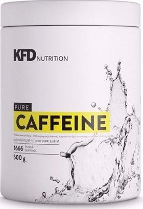 Pure Caffeine (500 гр)
