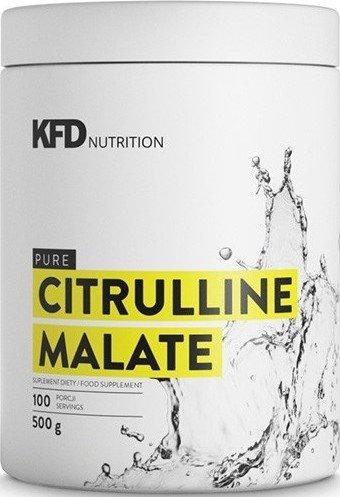Citrulline Malate (500 гр)