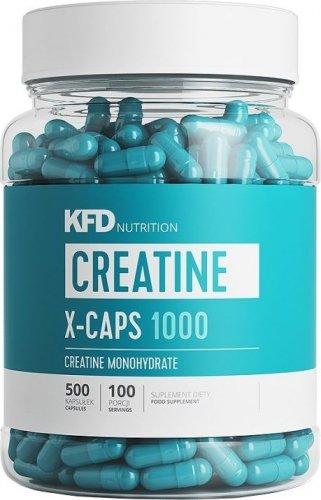 Creatine 1000 (500 капс)