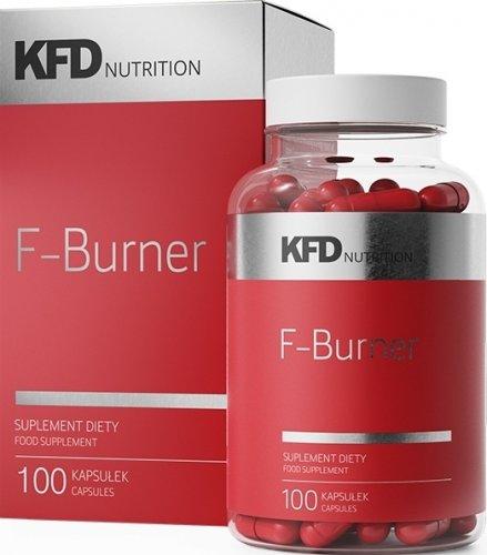 F-Burner (100 капс)