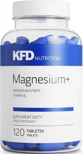Magnesium + (120 таб)
