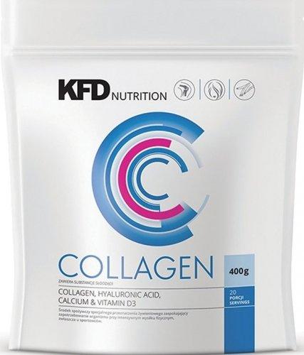 Premium Collagen (Гранат, 400 гр)
