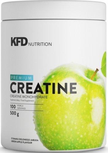 Premium Creatine (Яблоко-груша, 500 гр)
