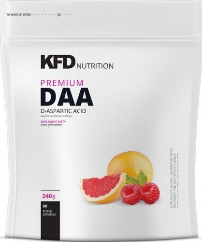 Premium DAA (Смородина, 240 гр)