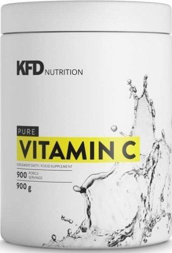 Pure Vitamin C (900 гр)