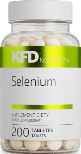 Selenium (200 таб)