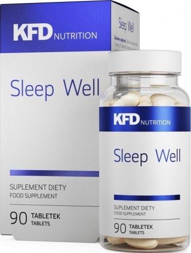 Sleep Well (90 таб)