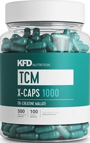 TCM 1000 (500 капс)