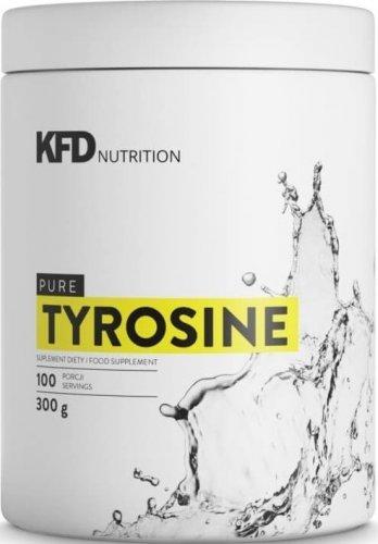 Tyrosine (300 гр)