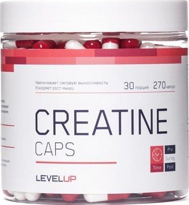 CREATINE CAPS (270 капс)