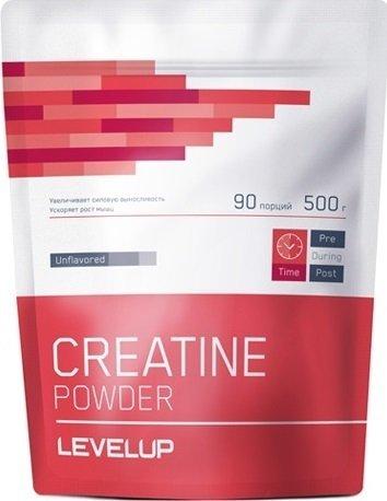 Creatine Powder (500 гр)