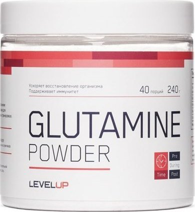 Glutamine Powder (240 гр)