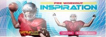 Inspiration 1,3DMAA+EPH (10 гр)