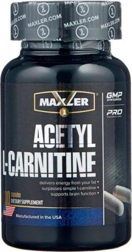 Acetyl L-Carnitine (100 капс)