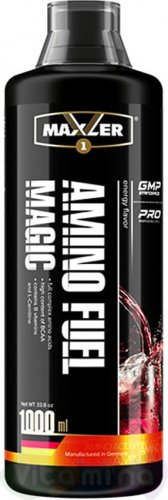 Amino Magic Fuel (Энерджи, 1000 мл)