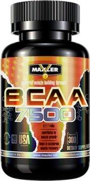BCAA 7500 (300 капс)