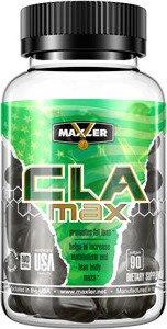 CLA Max (90 капс)