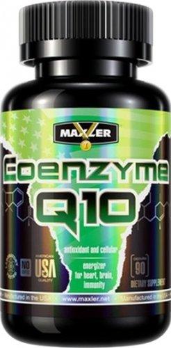 Coenzyme Q10 100 mg (90 капс)