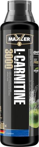 L-Carnitine Comfortable Shape 3000 (Малина-черника, 500 мл)