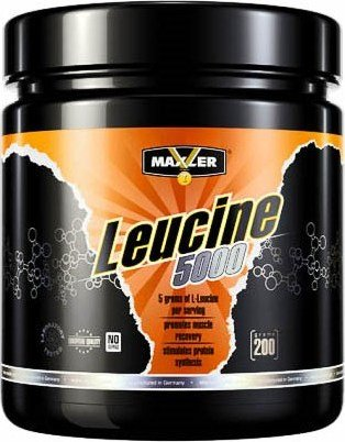 Leucine 5000 (200 гр)