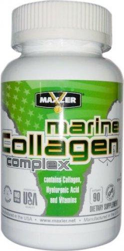 Marine Collagen Complex (90 капс)