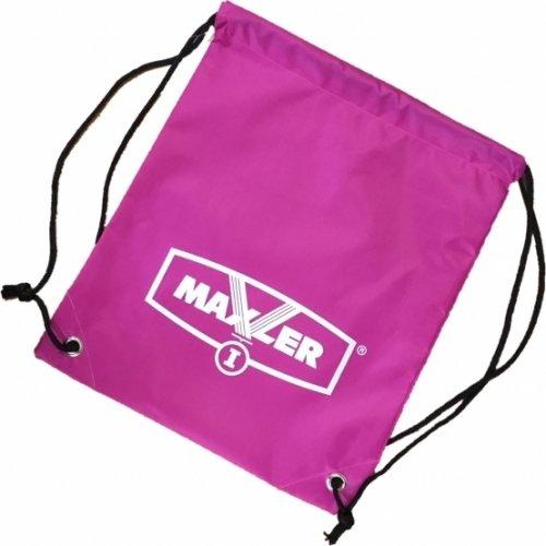Рюкзак-мешок Maxler (Розовый)