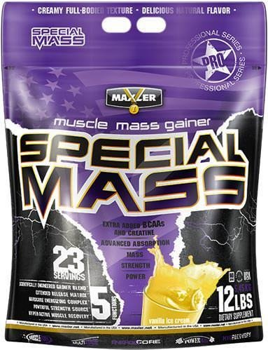 Special Mass Gainer (Шоколад, 5450 гр)