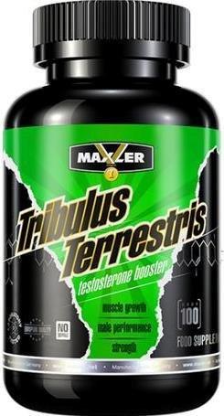 Tribulus Terrestris 625 mg (100 капс)