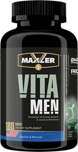 Vita Men (180 таб)